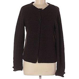 Charter Club Cardigan brown Sweater: SZ. XL